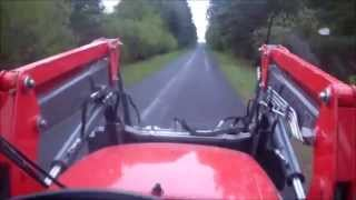 Zetor Major 80 tractor walk around and first impressions.