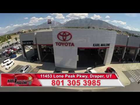 Toyota Karl Malone 30sec