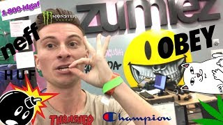 Zumiez Employee Gets Hired At Headquarters