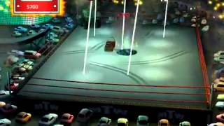 Cars Toon Tall Tales Games PC _ Wii Gameplay _ Monster Truck Mater - YouTube.mp4