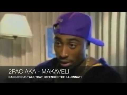 NEW 2014  2PAC GiVING KNOWLEDGE- This Is Why 2 Pac Is The GREATEST RAPPER EVER(BORN LEADER)