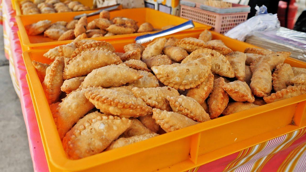 Download Karipap & Donut Bandar Baru Bangi Confirm Buat BIKIN PANAS