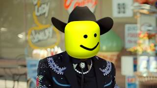 Old Town OOF - Lil Nas X (ROBLOX)