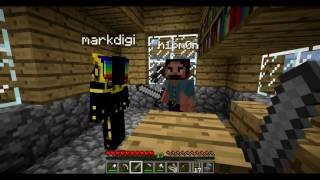 Minecraft - Season 3 - Episode 10 - He's Seen My Face!