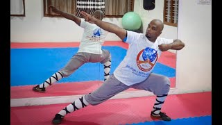 Ba Duan Jin - Qi Gong For Better Health And Fitness