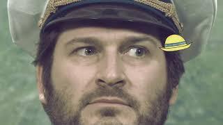 Kapitein Winokio- Wie zijn hoed is dit? uit Levende Liedjes