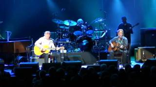 Eric Clapton & Steve Winwood  That's No Way To Get Along  Royal Albert Hall 27/5/2011