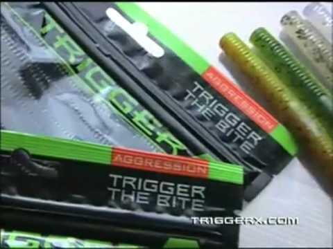 Trigger X Aggression 2010