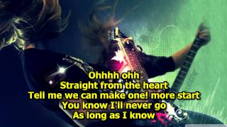 Straight From The Heart (Original Version!) - Bryan Adams (High Quality)