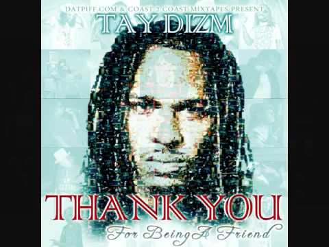 Tay Dizm HATERZ ft. T-Pain produced by AllStar