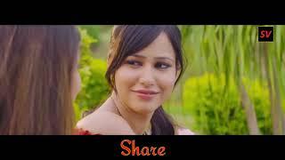 Tune To Mera Dil Kuch Aise Toda Tha  |Lubna Shamrock| Rakesh Sutradhar| Love Story |Love Vanibhay|