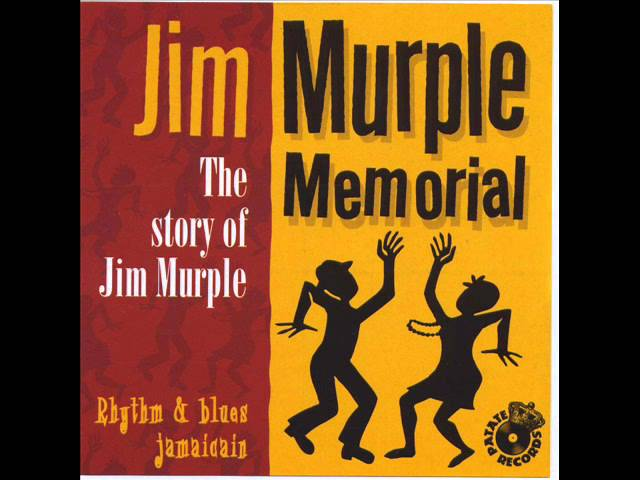 Jim Murple Memorial - Keep Cool