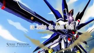Gundam seed destiny - Reason karaoke