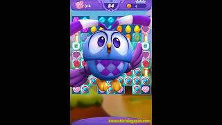 Candy Crush Friends Saga Level 131 (3 stars, No boosters)