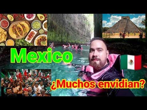 POR que MEXICO es el pais mas Odiado de latinoamerica?