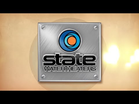 dating a state water heater