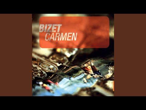 Carmen, Act II, Scene 5: Duo Carmen-Don José