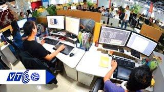 Thời đại của khởi nghiệp bằng công nghệ thông tin | VTC