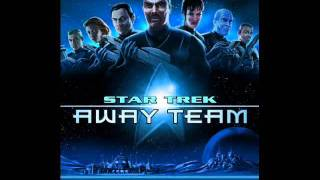 Star Trek: Away Team - Missions 2, 6, 10 & 15 (Federation Various) Music