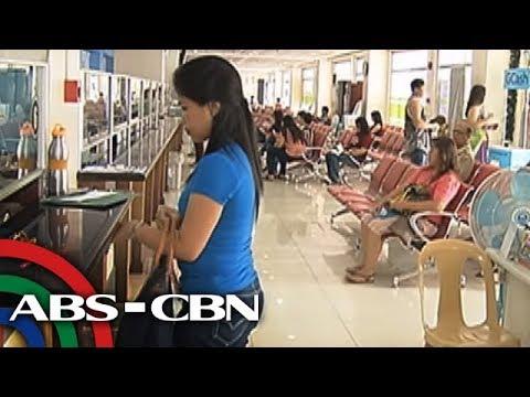 TV Patrol: Opisina ng ilang LGU, bukas kahit weekend para sa bayaran ng amilyar