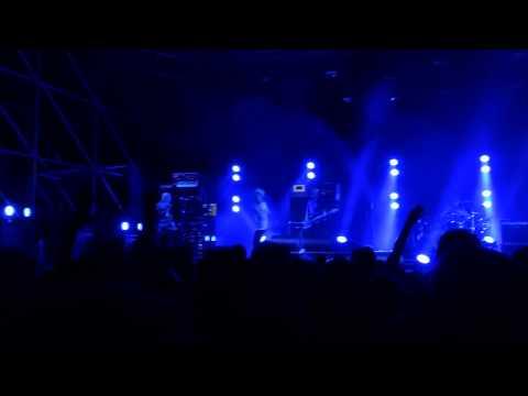 Subsonica / Depre Live@Modena 05/09/2015