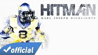 Hitman (Karl Joseph Junior Highlights)