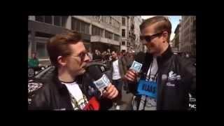 Joko vs. Klaas - MTV Home - Wenn Ich Du Wäre - Gumball 3000 (Komplett)