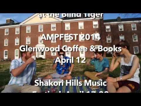 Carolina Soundcheck: April 2014 Music Calendar