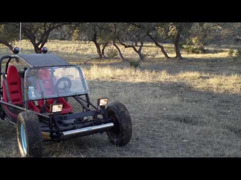 Dune Buggy Sand Rail San Antonio Tx | Dune Buggy Parts Supply