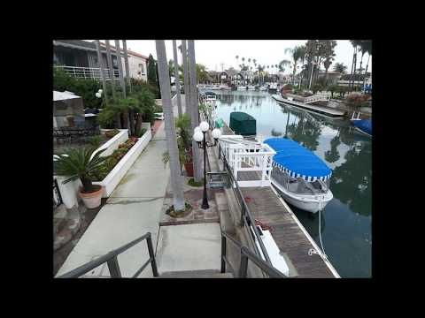 Naples Island Homes Long Beach Real Estate - Oceanfront & Luxury homes with Boat Docks