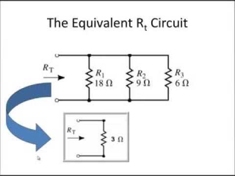 Calculating Voltage, Resistance, Current, and Power (VRIP) in Simple