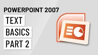 ms powerpoint exercise part ii
