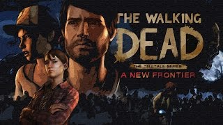 The Walking Dead Season 3 - Full Episode 1: Ties That Binds Walkthrough HD [No Commentary]