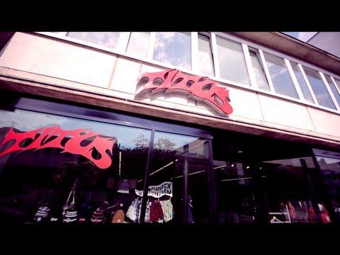 Titus Kassel - Shop Stop