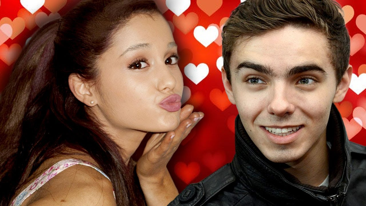 who is nathan from the wanted dating Justin bieber, move over your lips are no match for ariana as the 'give it up' singer is reportedly dating the wanted's nathan sykes keep.