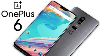 OnePlus 6 - Price & Release Date Confirmed!