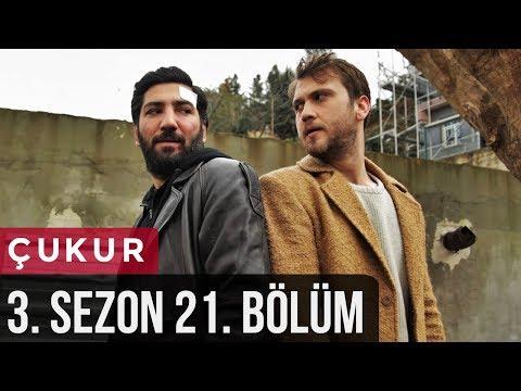 Çukur 3.Sezon 21.Bölüm