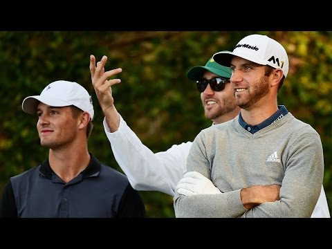 Monday Scramble: Who Win a First Major? 4/11/16 Golf Channel