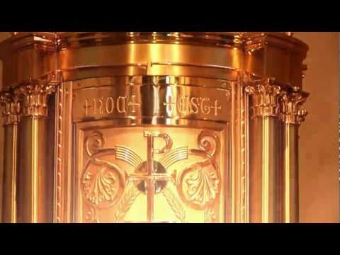 What's Inside A Catholic Church EPISODE 2