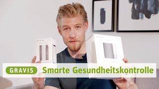 Smarte Health Produkte von Withings - GRAVITIES #119