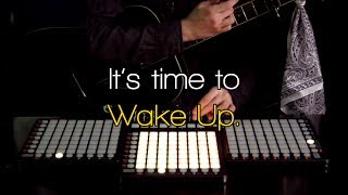 Repeat youtube video Nev Plays: Avicii - Wake Me Up (Launchpad / Acoustic Guitar Cover)