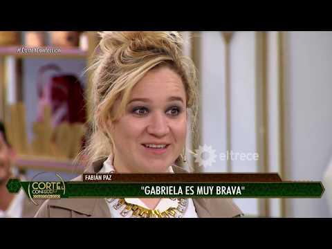 ¿Gabriela Maltrató Al Personal De Maquillaje De Corte Y Confección?