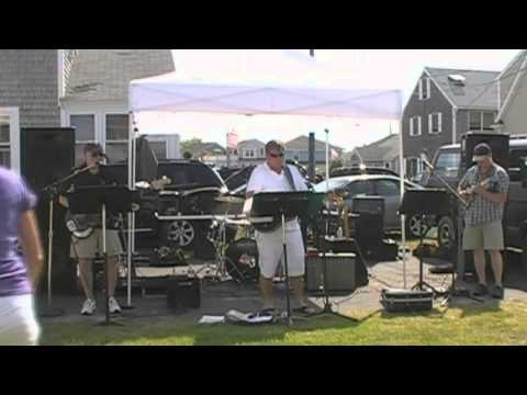 The Belfast Cowboys - Black and Tan - Private July 4th Party
