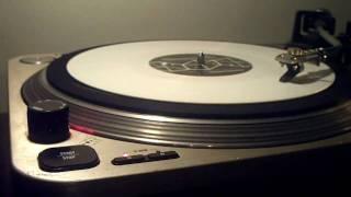 Daniel Drumz EP - A2. Walking Into Sunshine