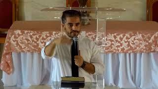 LIVE  IPMN - TEMA:  DIANTE DA CRISES  - REV. FABIO BEZERRA.