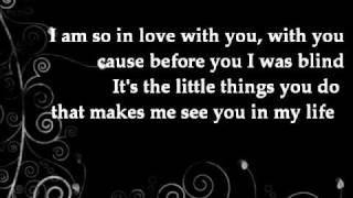 Mal Hablado ft. Mc Magic - Need you in my Life