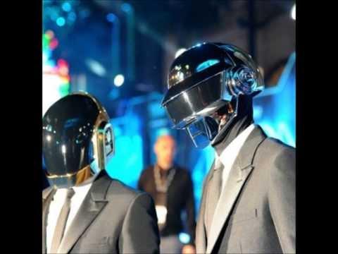 Daft Punk - Get Lucky feat. Pharrell Williams & Nile Rodgers(Vijay & Sofia Zlatko Edit)