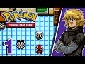 Let's Play Live Pokémon Trading Card Game [German][#1] - Verrückt nach Sammelkarten!