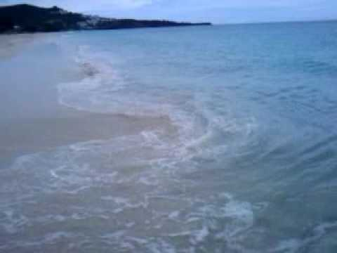 Grand Anse Beach, Grenada (1 of 3)