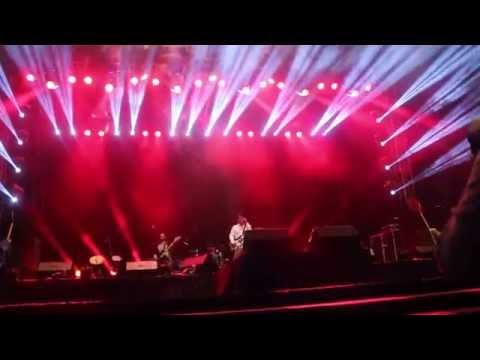 TONY Q RASTAFARA - INDONESIA PUSAKA Live Mari Berdanska 2016